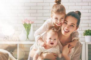 Érdekességek az anyák napjáról