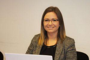 Berecz ügyvédnő