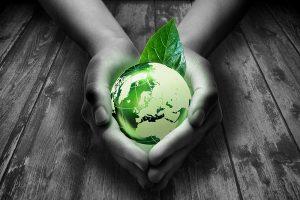 A környezetvédelem a nyomdaiparban is fontos!