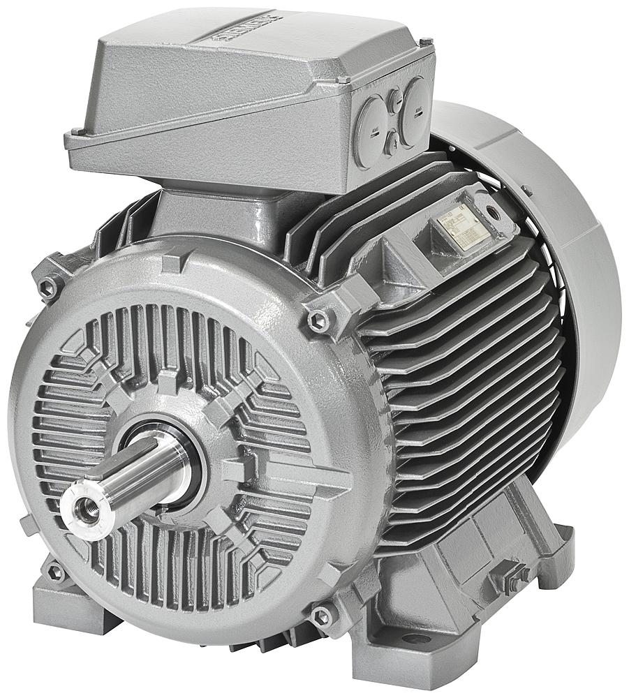 Siemens-1LE