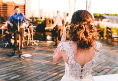esküvői és party zenekar