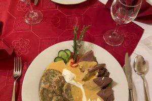 házias étterem Budapesten