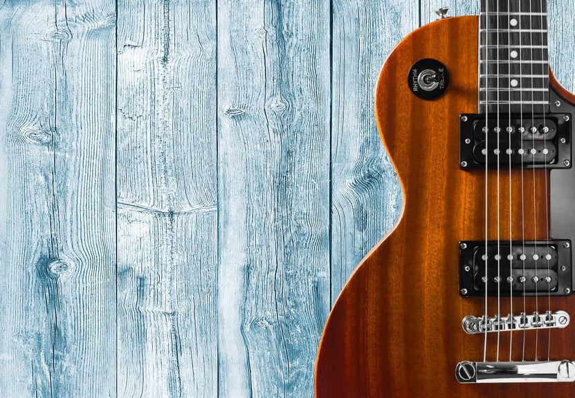gitár webshop