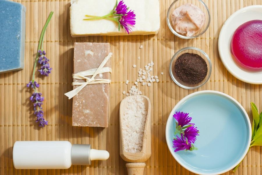 szappanos kiegészítő termékek